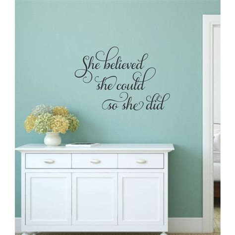 wall murals quotes 1000 ideas about wall on home wall