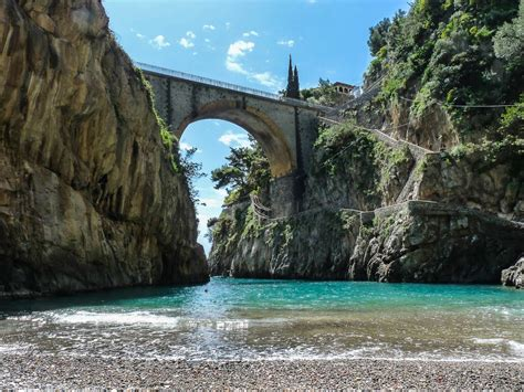 best beaches amalfi coast the best beaches in the amalfi coast where to go in
