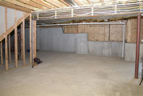 total basement finishing of connecticut basement