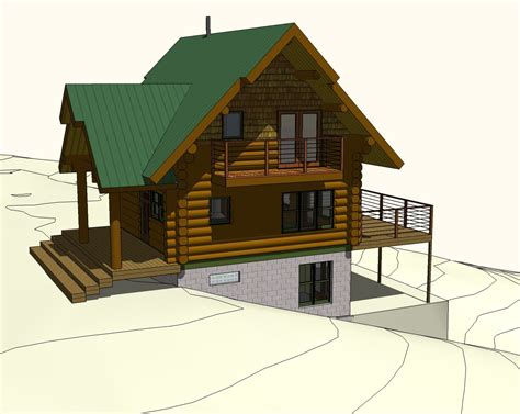 The 18 Best Wood House Plan Building Plans Online 1238
