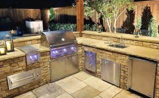 Backyard Bbq Grills Custom Outdoor Flooring Contractors Pool Finders Outdoors