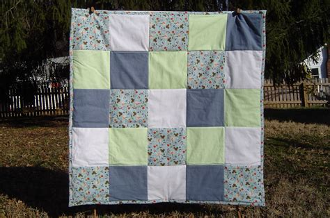Easy Quilt Ideas by Quilting Sew Much More