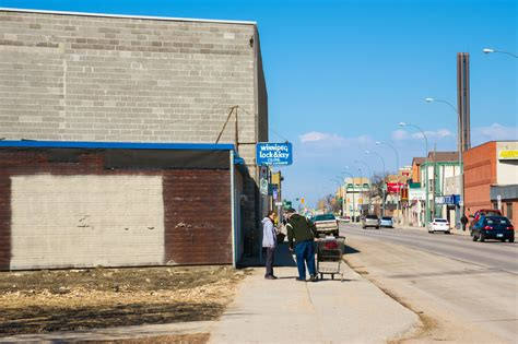 barber downtown winnipeg more from notre dame avenue winnipeg love hate