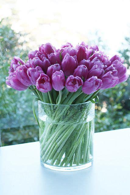 tulips arrangements 48 best tulips wedding images on flowers