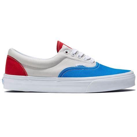vans era grey vans era 1966 shoe blue grey billion creation streetwear