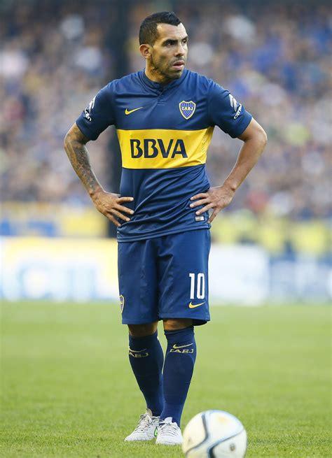 Boca Juniors Carlitos Tevez Vuelta A Boca De Tevez | boca juniors carlitos tevez vuelta a boca de tevez