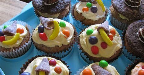 Cupcake Of The Week Gobble Gobble by Corna Jpg