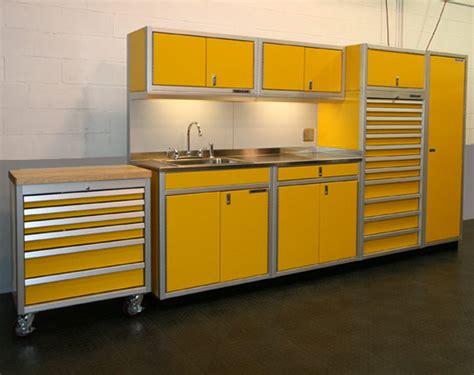 Car Garage Garage Cabinets by Garage Cabinets For Storage Organization In Your Workshop