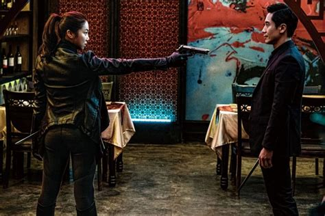 film action 2017 korea the villainess review the craziest action movie of 2017