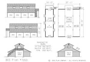 House Store Building Plans Free Pole Barn Plans Designs Jans