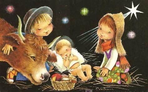 como hacer un pesebres imgenes constanza postales navidad