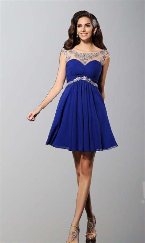 cocktail dresses uk blue illusion lace prom dresses uk ksp347 ksp347