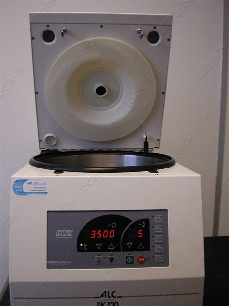 bench centrifuge alc pk 120 mid bench centrifuges centrifuges uk