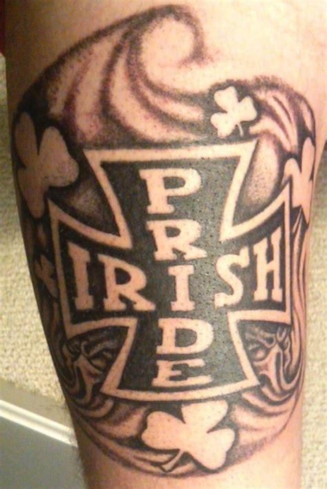 irish pride tattoos pride picture at checkoutmyink