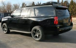 2016 new chevrolet suburban at limoland serving