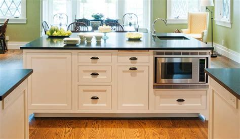 Kitchen Island Cabinet Design by Custom Kitchen Islands Kitchen Islands Island Cabinets