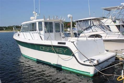 types of boats starting with h osprey pilothouse boats for sale yachtworld