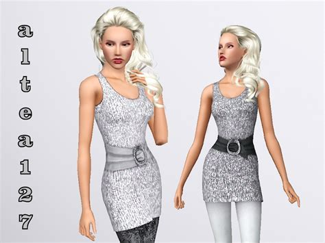 my sims 3 blog kenzo outfit for females by irida sims my sims 3 blog dark shine outfit for females by altea127