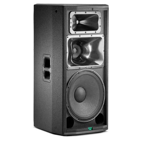 Speaker Jbl Aktif speaker aktif 3 way jbl professional prx735 paket sound
