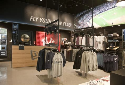 new era europa new era store by checkland kindleysides at westfield