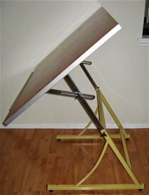 Plan Hold Drafting Table Thou Shall Craigslist Thursday July 10 2014