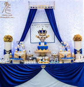 Couples Baby Shower Food Ideas - royal prince baby shower party ideas photo 1 of 26 catch my party