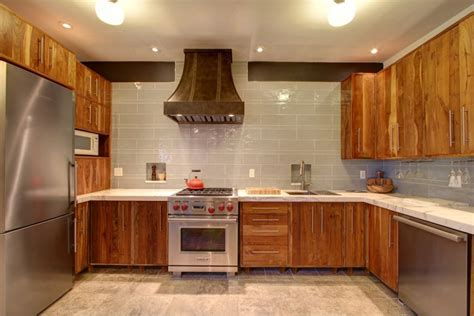 wood kitchen furniture reclaimed wood kitchen cabinets recycled things