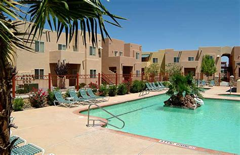 Las Cruces Loft Apartments Completed Residential Projects Construction Llc