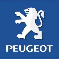 Logo Peugeot History Of All Logos All Peugeot Logos