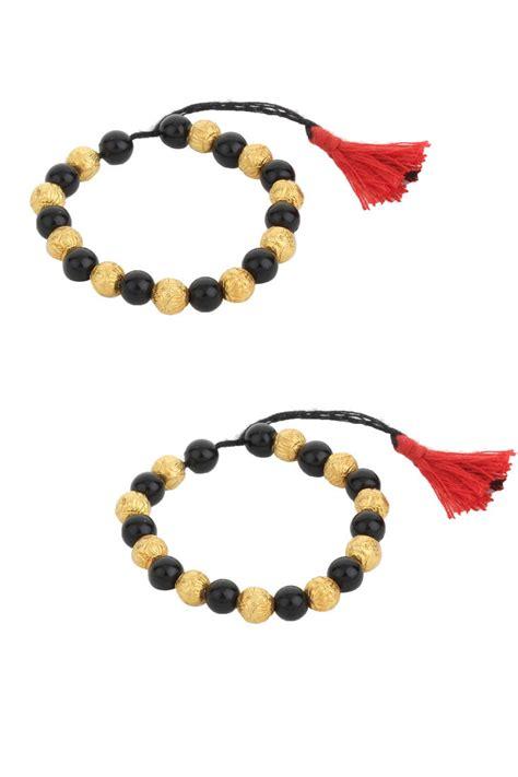 black bangles for baby buy black gold unisex nazariye bangles for babies