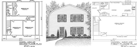 quonset house plans numberedtype