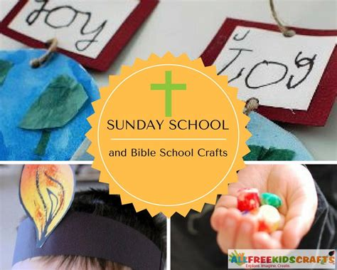 sunday school crafts 43 sunday school crafts and bible school crafts for