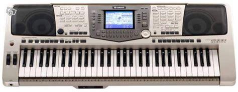 Lcd Keyboard Yamaha Psr 2000 photo yamaha psr 2000 yamaha psr 2000 92960 14570 audiofanzine