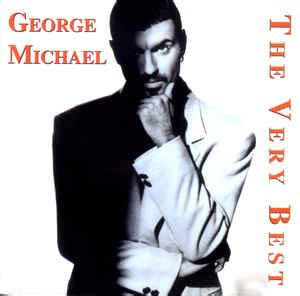 best of george michael george michael the best cd at discogs