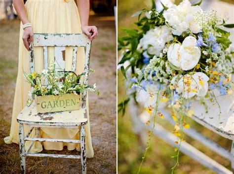 country blue and yellow virginia farm elegance best wedding