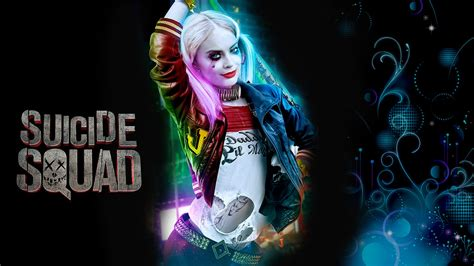 cool quinn wallpaper harley quinn suicide squad wallpapers wallpapersafari