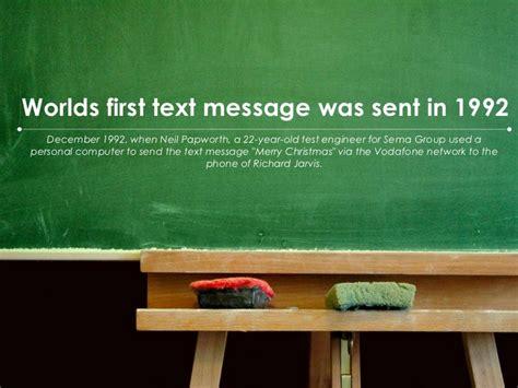 world  texting