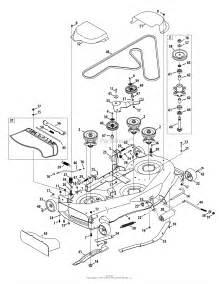 mtd gt5426 14a794kk897 2014 14a794kk897 2014 parts diagram for mower deck 50 inch