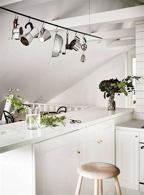 scandinavian design key elements scandinavian style kitchens with utilitarian elements the