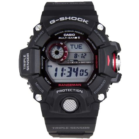orologi g shock casio orologio digitale unisex casio g shock gw 9400 1er
