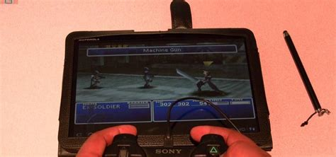 use ps3 controller on android how to use a ps3 controller with a motorola xoom android 171 tablets