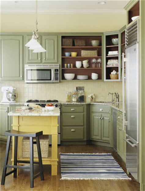 kitchen cabinets painted green modern furniture gallery kitchen budget ideas
