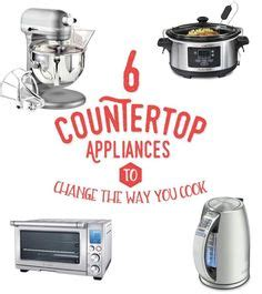 10 cool kitchen appliances to help you cook easier and faster cool kitchen stuff on pinterest ice pops pedestal and