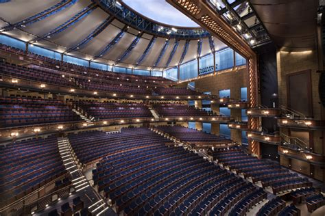 phillips center capacity floor orlando s dr phillips center prepares for grand opening