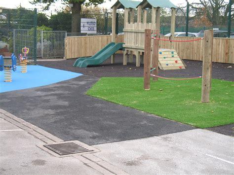School Playground Flooring by School Playground Flooring Soft Surfaces