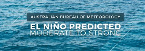 australian bureau meteorology australian bureau of meteorology predicts moderate to