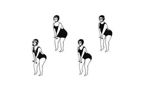 Black Animasi kumpulan gambar animasi bergerak goyang itik teknokita