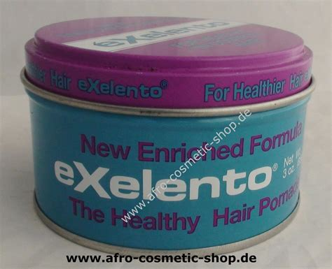 Murray S Pomade Exelento murray s exelento pomade 3 oz afro cosmetic shop