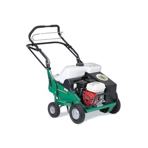 Garden Tiller Rental by Lawn Aerator Rental Ssc Tool Supply