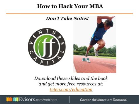How Does It Take To Get Your Mba by Hacking Your Mba